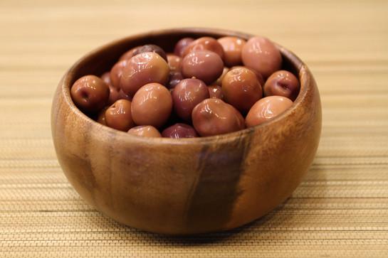 Turkish deli olives 2