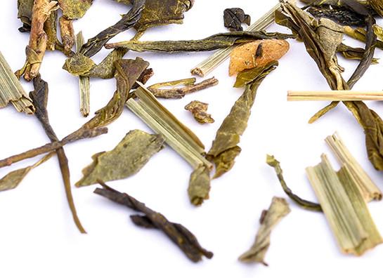 Lemon tea 01