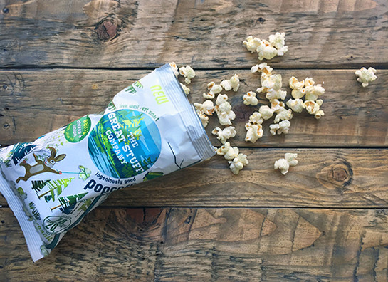 Popcorn chives g60