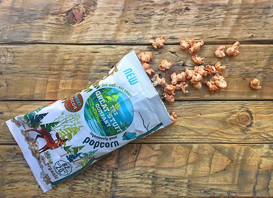 Popcorn cocoa g60