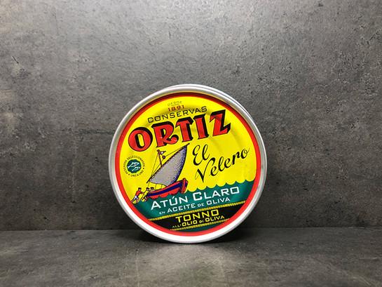 Oriz tuna