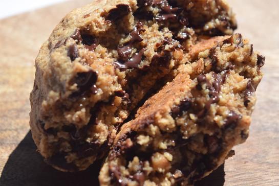 Gf chunky cookie