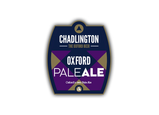 Oxford pale ale 1