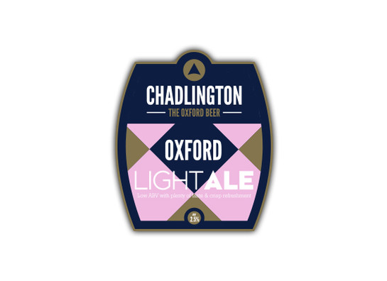 Oxford light ale beers by the case