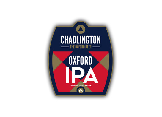 Oxford ipa 2