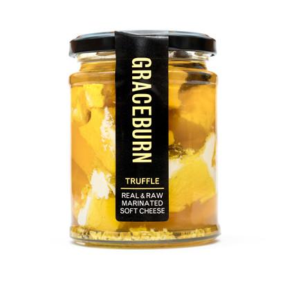 Gb truffle