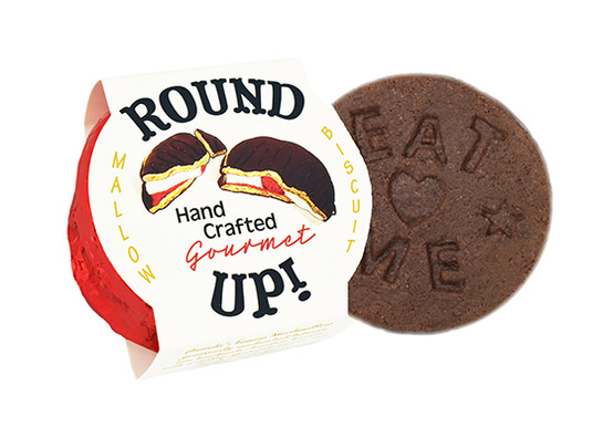 New classic round up with biscuit