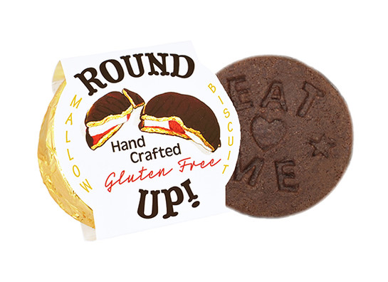 New gluten free round up with biscuit