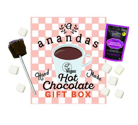 Hot choc box square smaller