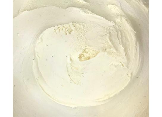 French vanilla gelato