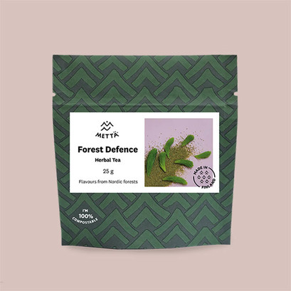 Metta forest defence herbal tea