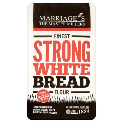 Finest strong white 1.5kg