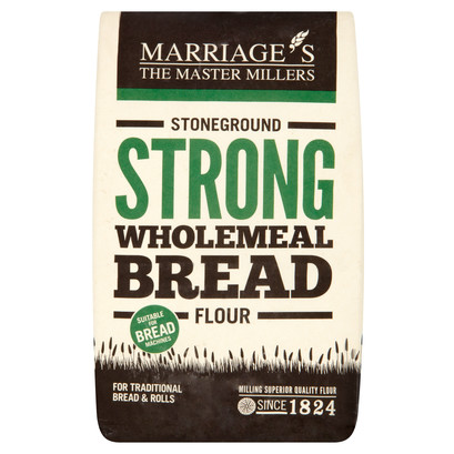 Strong wholemeal 1.5kg