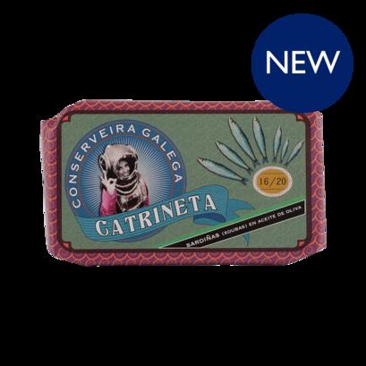 Fi26702 catrineta sardinilla in olive oil 16 20 pieces 115g tin brindisa 0a7d77e9 99be 4398 babc 8d97d3f5e687