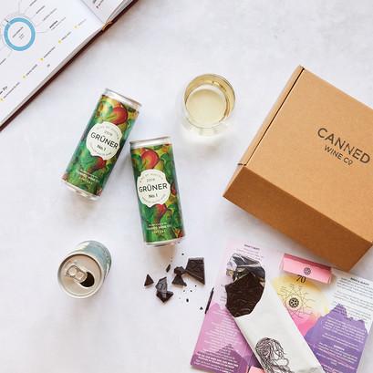 Gruner gift boxes