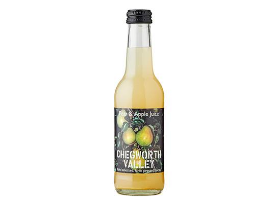 Pear apple 250ml