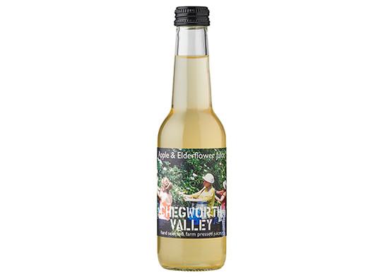 Apple elderflower 250ml