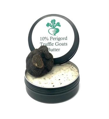 Perigord truffle goats butter 10